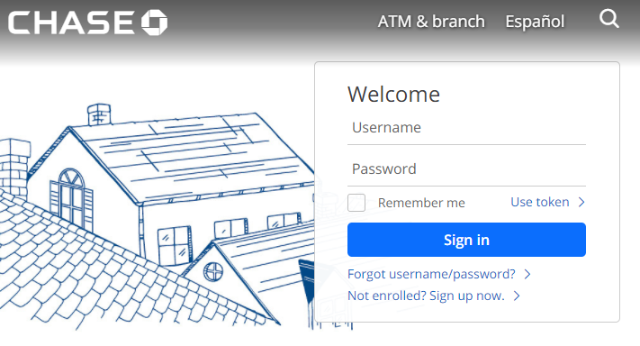 Chase Bank Auto Loan Login