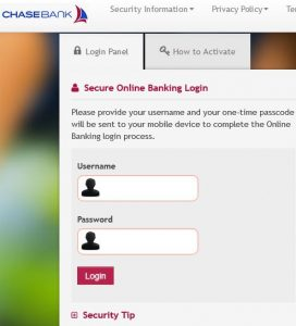 Chase Bank Login Problems and Solutions